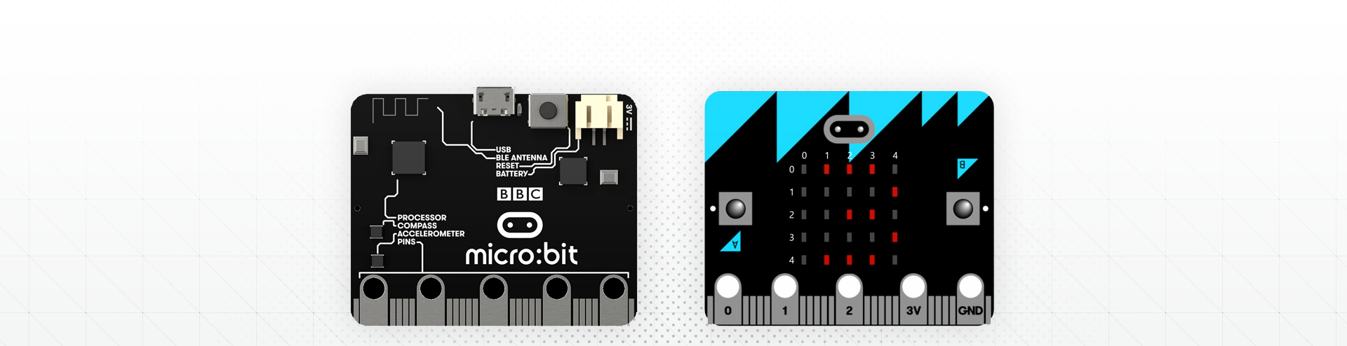 Microbit - HEROIMAGE